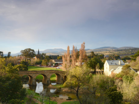 Experience-Tasmania-Richmond-Historic-Village